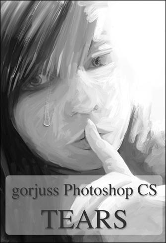 Gorjuss Tears