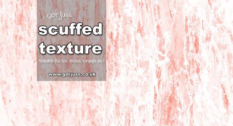gorjuss Scuffed Texture PS