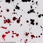 Blood Brushes ImagePack