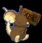 Afking GIF