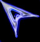 Cobalt Sentinel by ReeferDecree