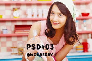 PSD coloring #03