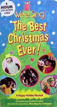 best christmas ever review by mikeyfan93 on deviantart - The Best Christmas Ever