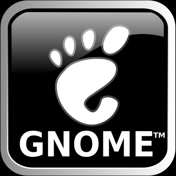 Resultado de imagen para GNOME LOGO