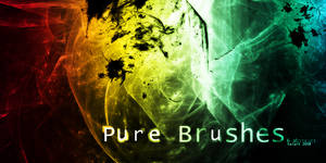 Pure brushes vol1 HIGH QUALITY