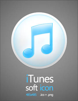 iTunes Soft