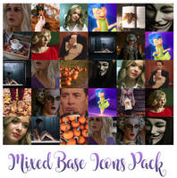 Icon Base - Mixed Pack #2