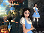 Alice New Classic Mod By: Alice-Croft (Download)