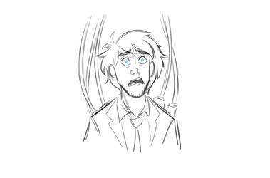 Isaac Animation