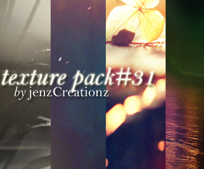 Texture Pack by jenzCreationz