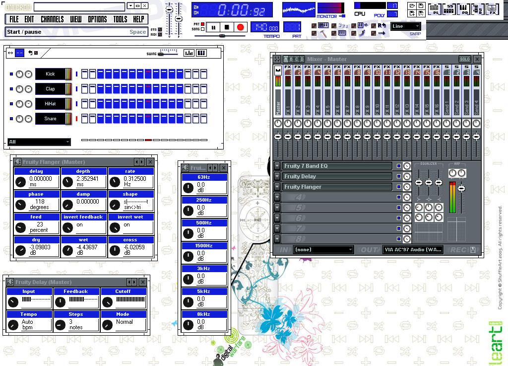 fl studio com: