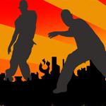 urban - breakdance scenery by Andreyco