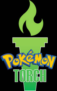 Pokemon Torch Ad