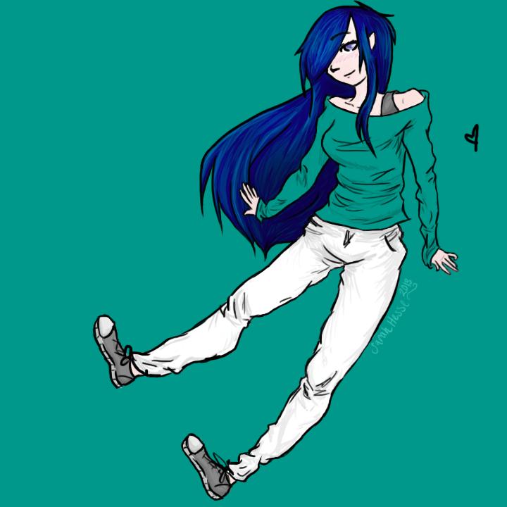 Mira Sketch