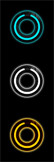 Tron Legacy Start Orb by Fr0St1X