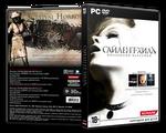 Silent Hill Classics PC DVD Box Russian
