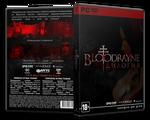 BloodRayne Dilogy Custom Russian DVD Cover