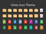 Vimix-icon-themes