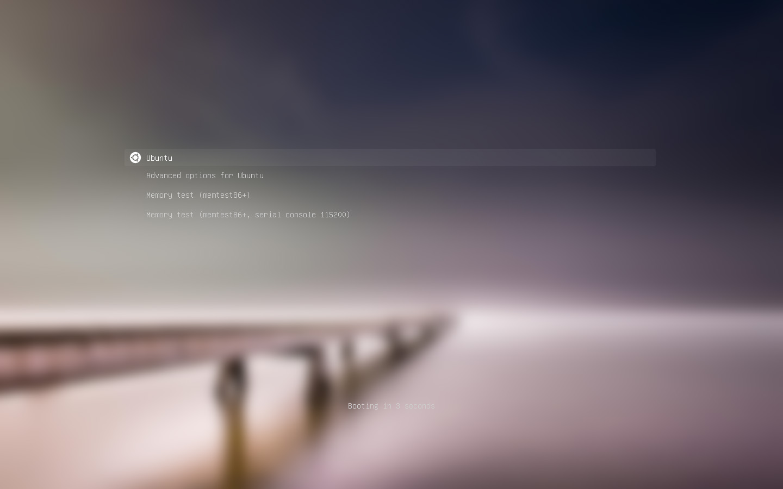Grub-themes-vimix 0.1