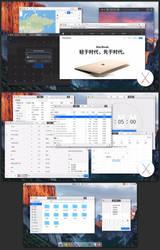 Browse GTK3 | Customization | DeviantArt
