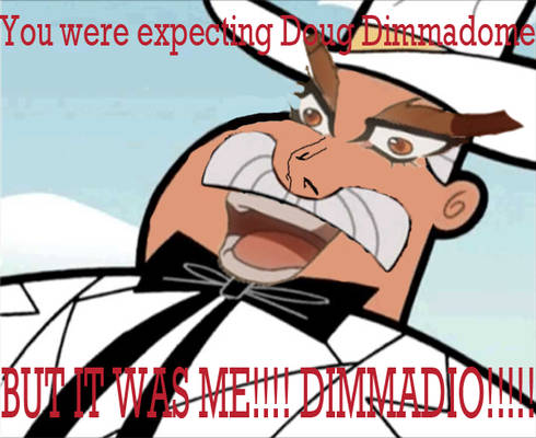 DIMMADIO!!!!!!!