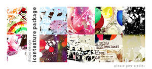 Icontexture Package 5