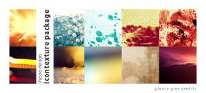 Icontexture Package 36