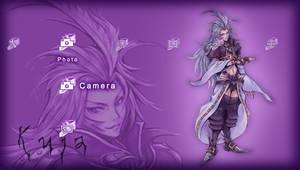 Dissidia FF: Kuja PSP Theme