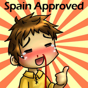animated spain approved