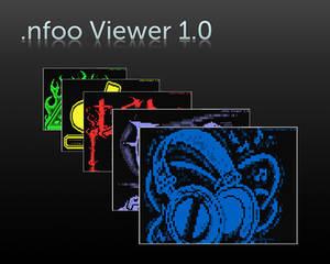 .nfoo Viewer 1.0