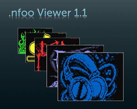 .nfoo Viewer 1.1