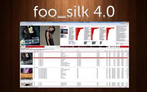 foo_silk 4.0 by MatthijsB