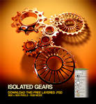 Isolated Gears