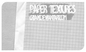 6 paper textures . 08