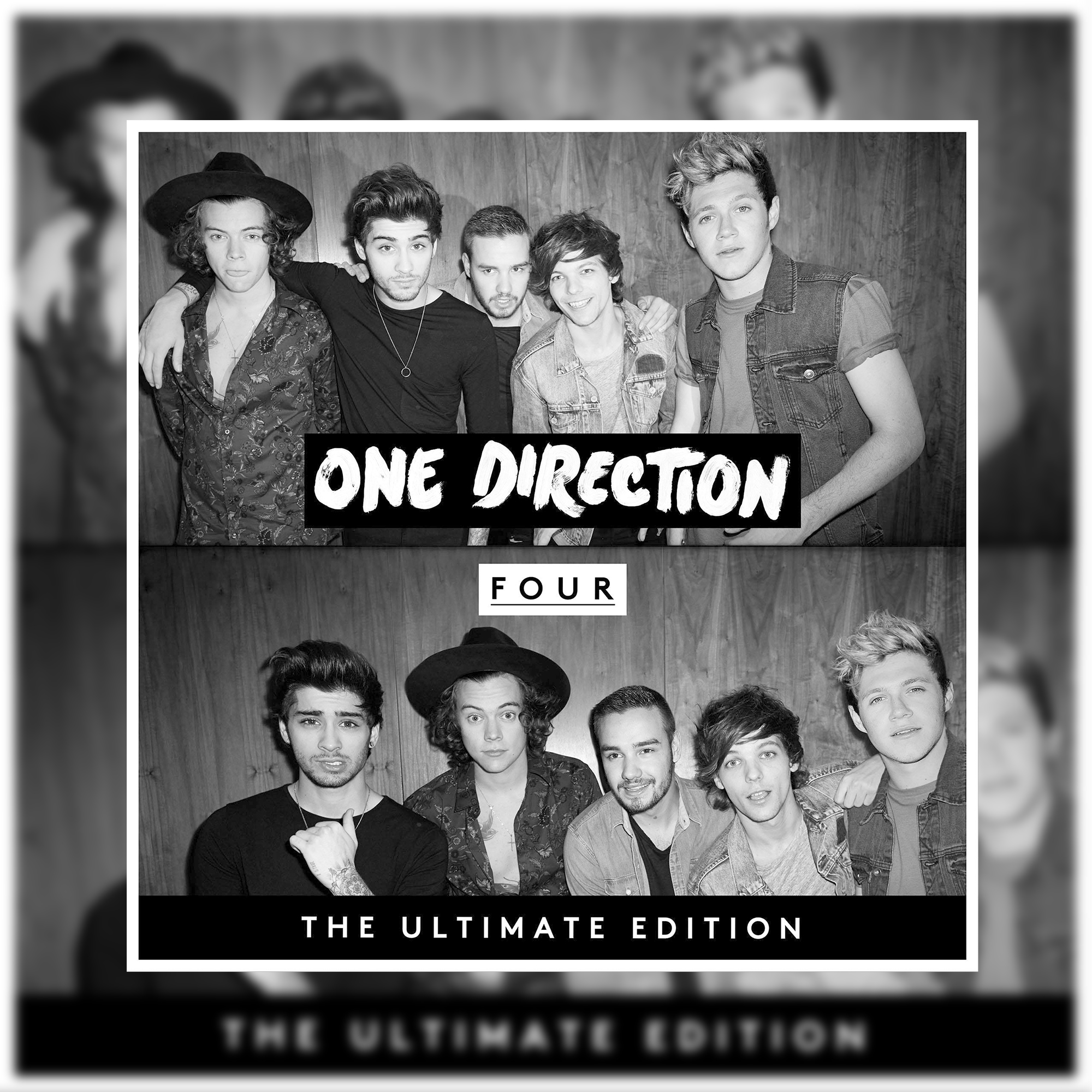 One direction four free album download home   facebook.