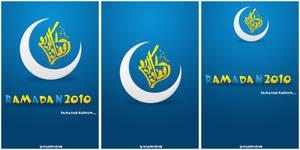 Ramadan iphone