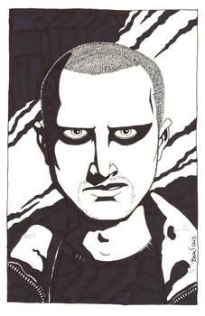 Breaking Bad: Jesse.