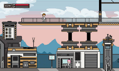 Shigatsu Game Screenshot (Mar 2014)