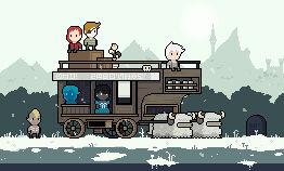 Animated winter thing (Jan 2015)