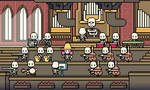 Skeleton Orchestra (Apr 2015)