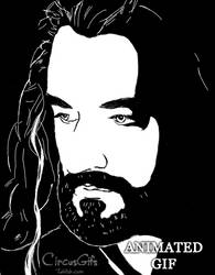 Thorin by CircusMonsters