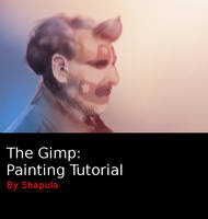 Gimp Painting Tutorial by Shapula