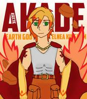 Elnea Kingdom: Akade