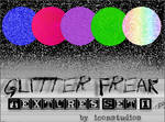 Glitter Freak Set 1