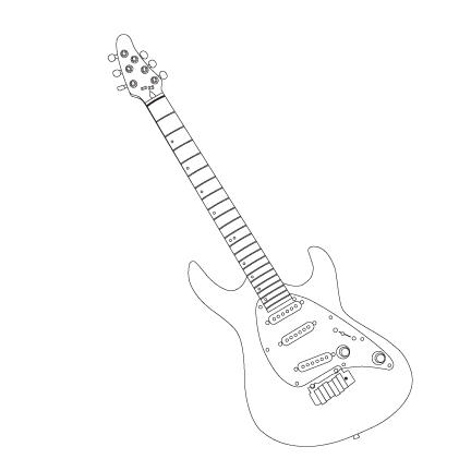 Guitar3 additionally 558 Wiring Library 27 together with Modify Acoustic Into The Electric Guitar On Fm Wireless Transmitter furthermore Emg Wiring Diagram 81 85 furthermore Wdu Hhh3t22 02. on guitar pickup wiring diagrams