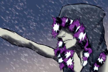 Visual(Oshare) Kei Guy Reaching by Dartein