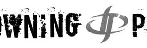 New Drowning Pool Logo