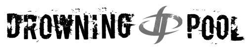 New Drowning Pool Logo