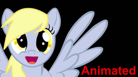 Derpy Screensaver (With Sound) by The-Paper-Pony