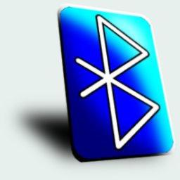 Tuxtooth Bluetooth Icon By Tuxrug On Deviantart